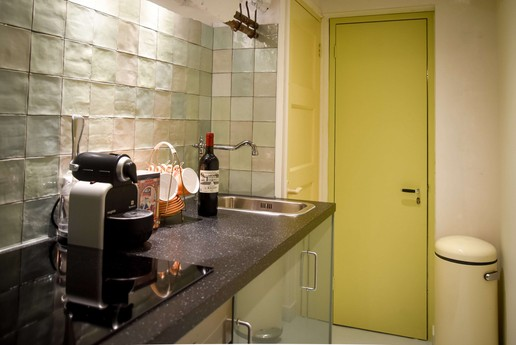 Quirky accommodation 1 Amsterdam photo 9