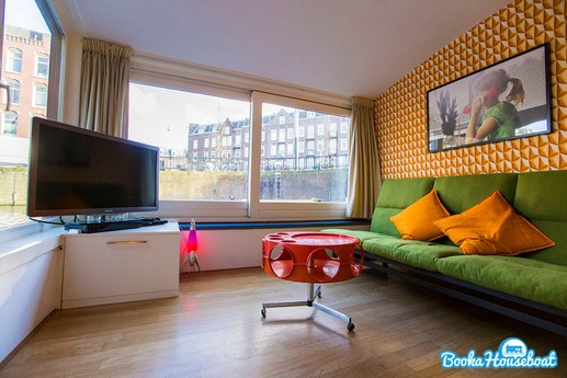 Quirky accommodation 2 Amsterdam photo 0