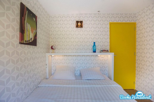 Quirky accommodation 2 Amsterdam photo 7