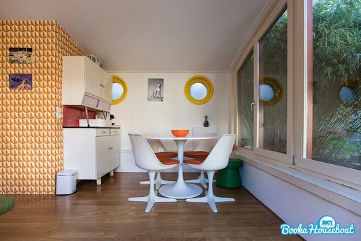 Quirky accommodation 2 Amsterdam photo 2