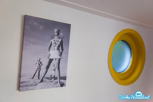 Quirky accommodation 2 Amsterdam photo 9