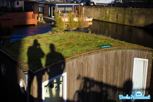 Quirky accommodation 2 Amsterdam photo 12