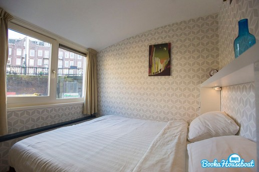 Quirky accommodation 2 Amsterdam photo 15