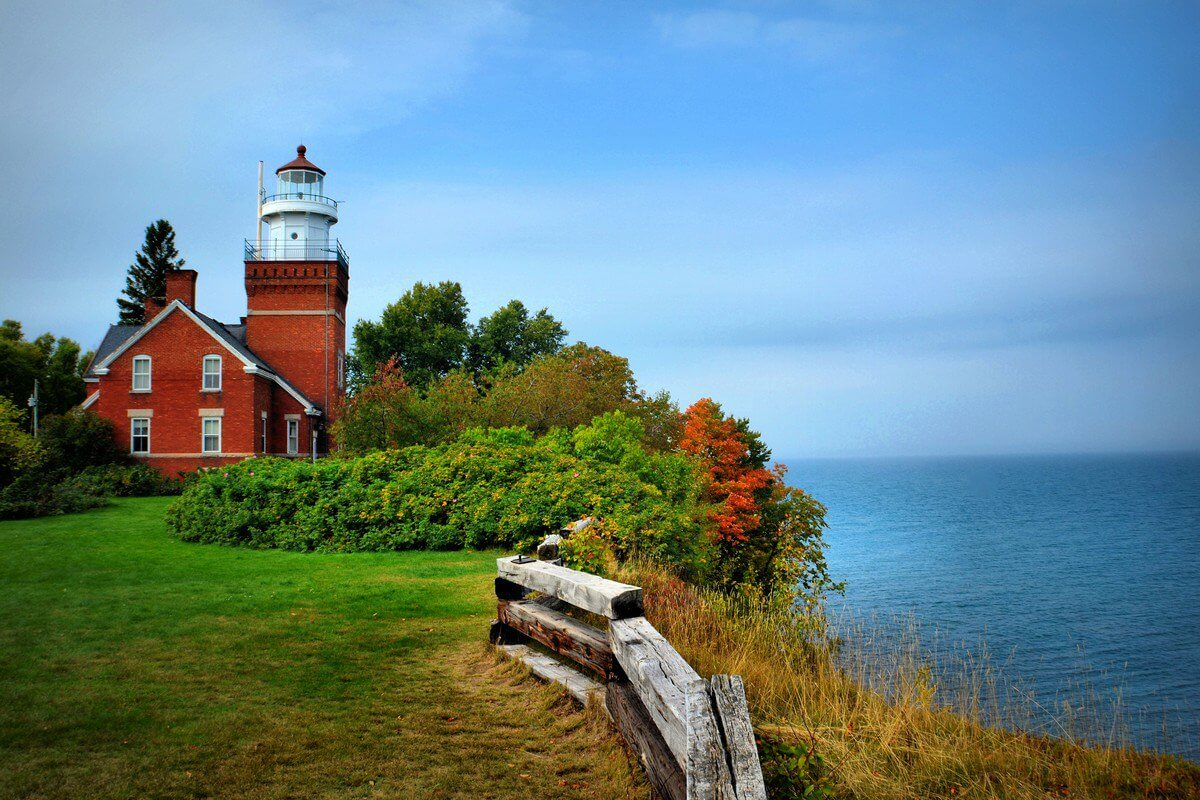 National Lighthouse Day 2016