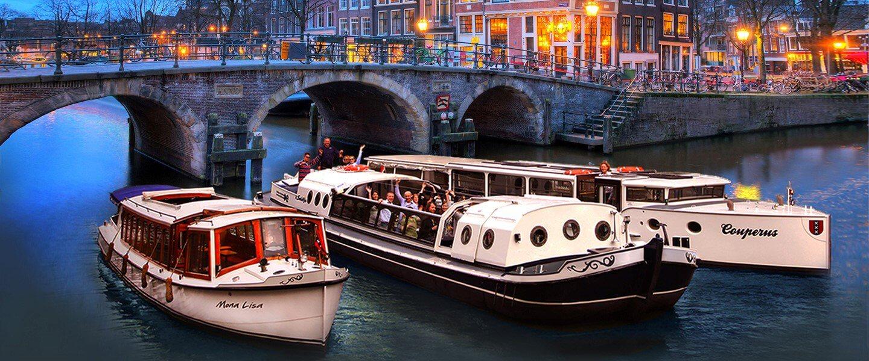 Rederij 't Smidtje Amsterdam