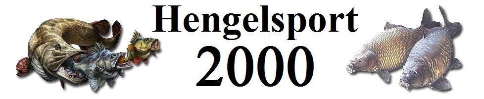 Amsterdam Tackle shop Hengelsport 2000 logo