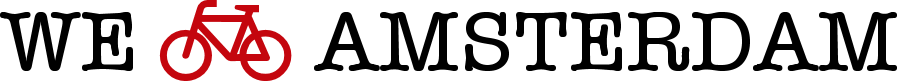 We Bike Amsterdam Logo