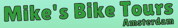 Mikes Bike Tours logo