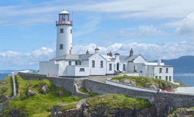 Lighthouse rental