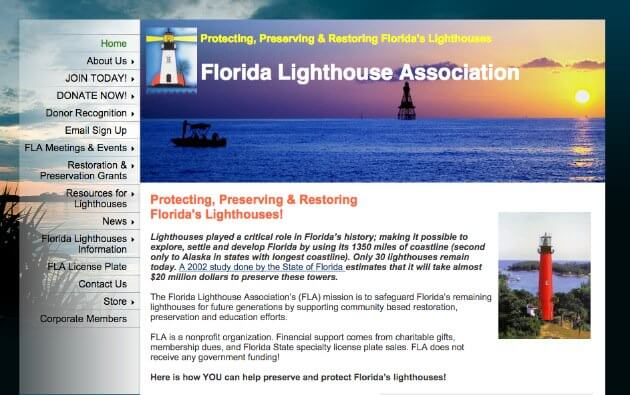 Florida Lighthouse Association