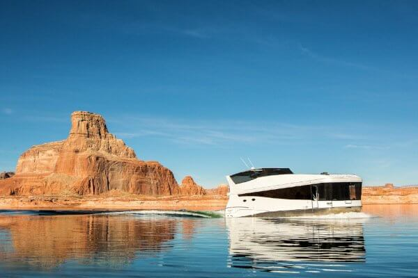 Lake Powell Houseboat Rental