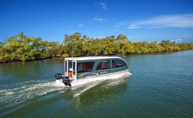 Houseboat CaraBoat
