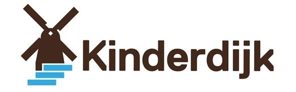 Kinderdijk logo